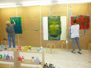 Atelier Aschau